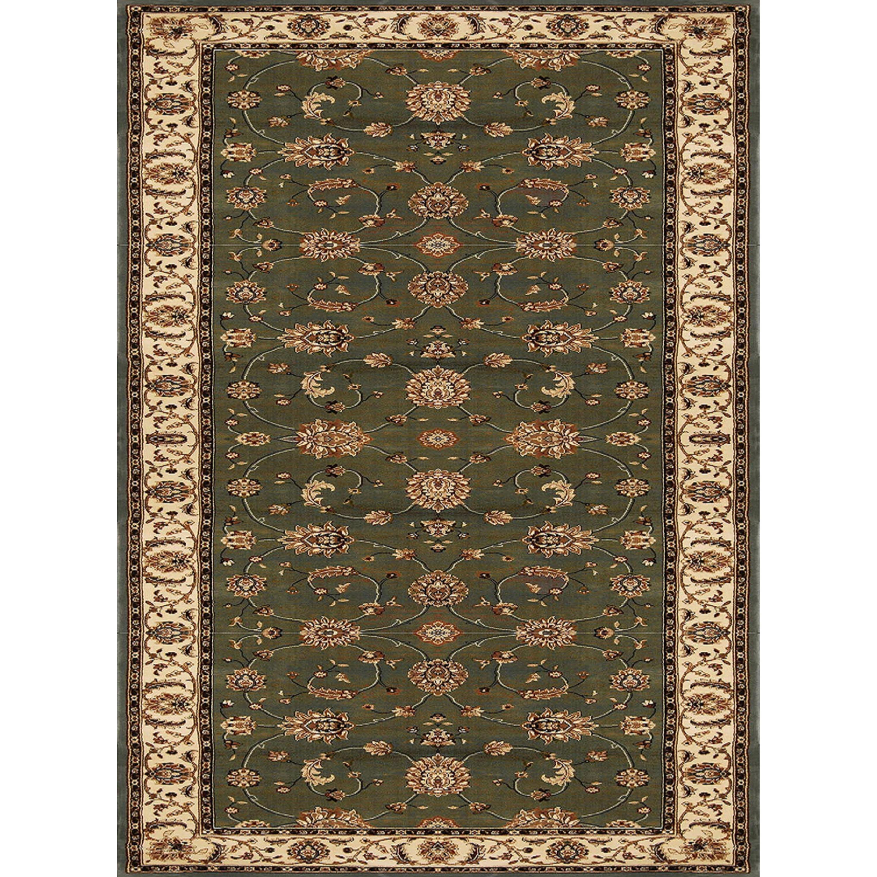 Home Dynamix Triumph Collection Traditional Area Rug