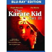 The Karate Kid, Part III (Blu-ray) (Widescreen) by Allied Vaughn
