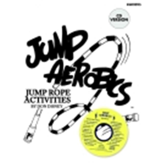 Kimbo Educational Jump Aerobics CD With Manual by