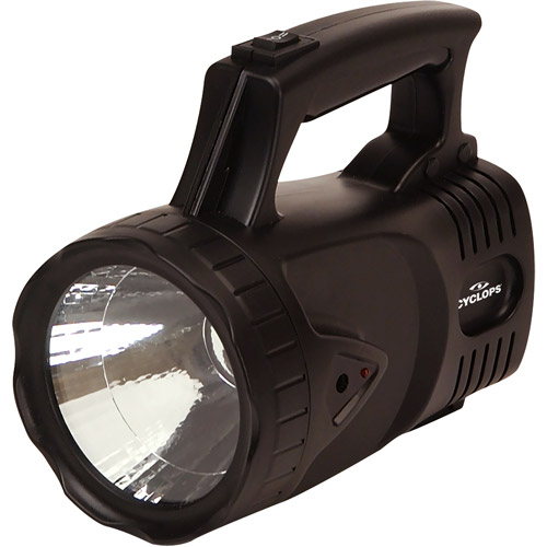 Cyclops 1 Watt Rechargeable Lantern