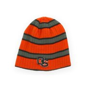 Top of the World Unisex Oregon State Beanie Hat, Orange, One Size