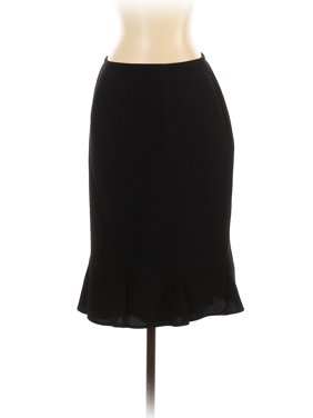 Pre-Owned NIPON BOUTIQUE Women's Size 4 Casual Skirt