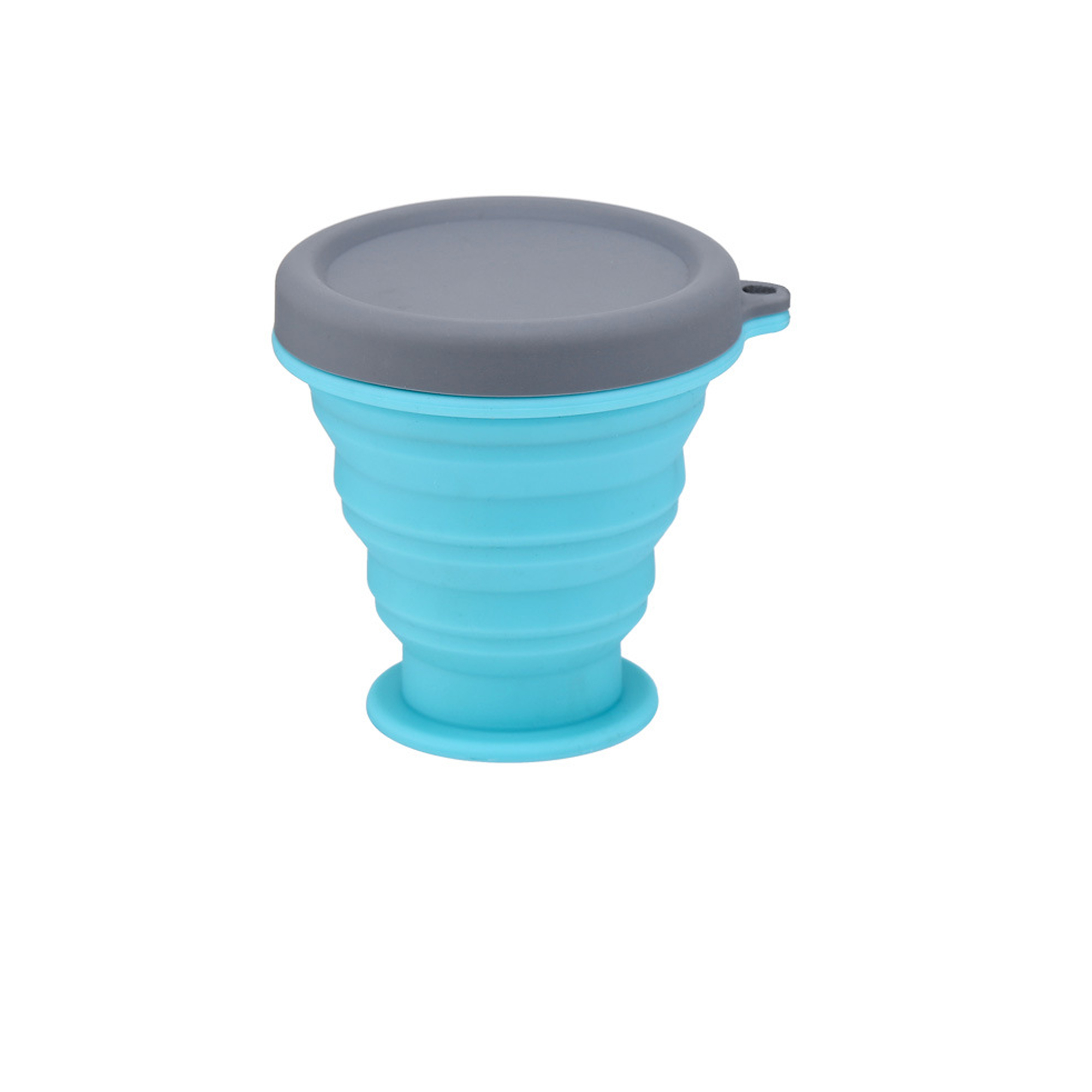 200ML Collapsible Silicone Cup Coffee Mug Reusable Travel Foldable Portable Cups