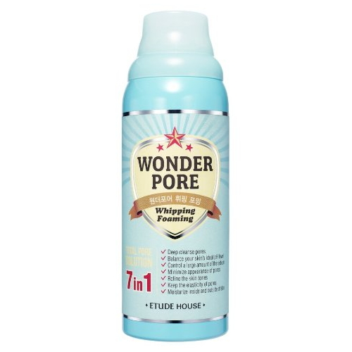 (6 Pack) ETUDE HOUSE Wonder Pore Whipping Foaming Cleanser