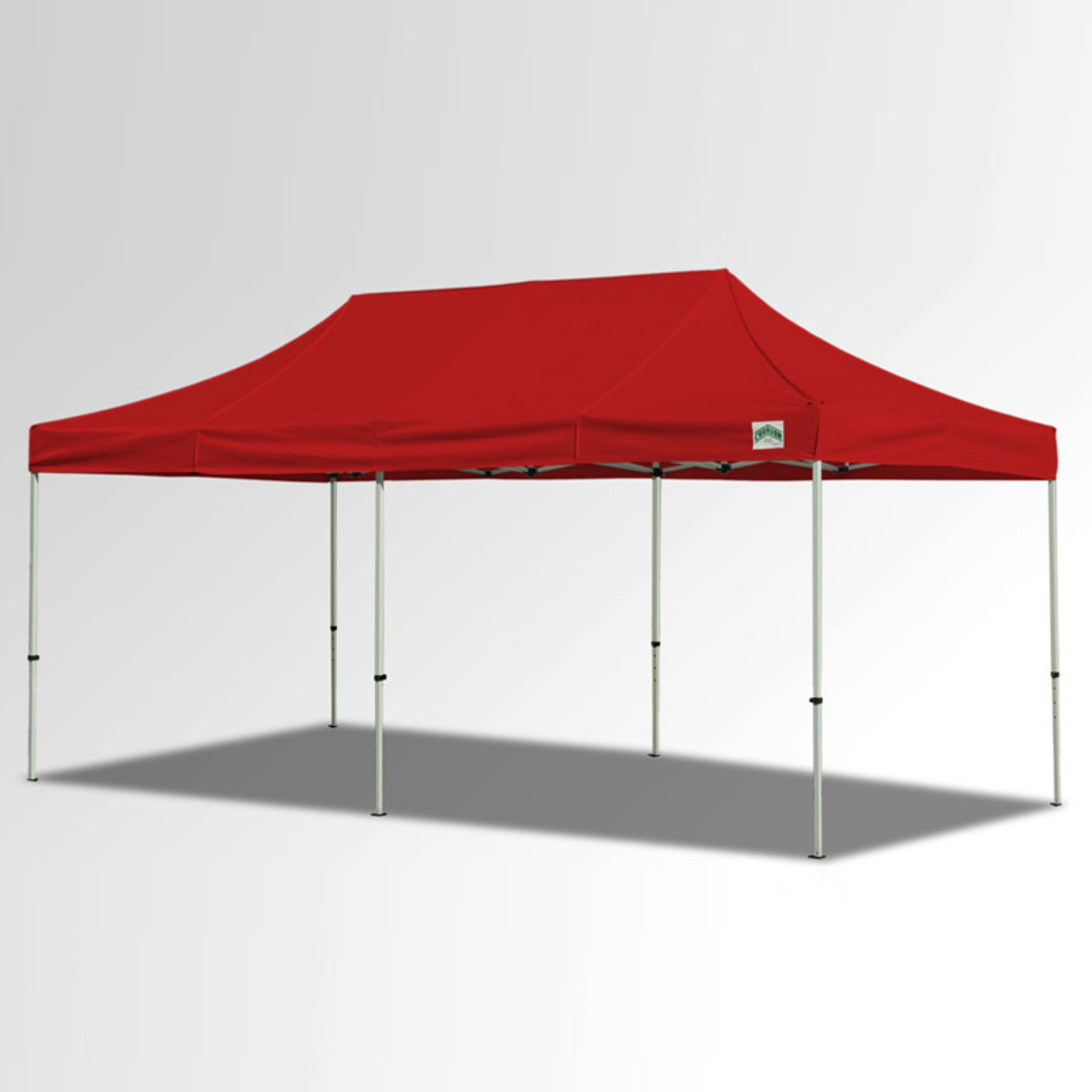 Caravan Sports 10x20 ft. Aluma 500 Denier Heavy Duty Commercial Canopy & Caravan Sports 10x20 ft. Aluma 500 Denier Heavy Duty Commercial ...