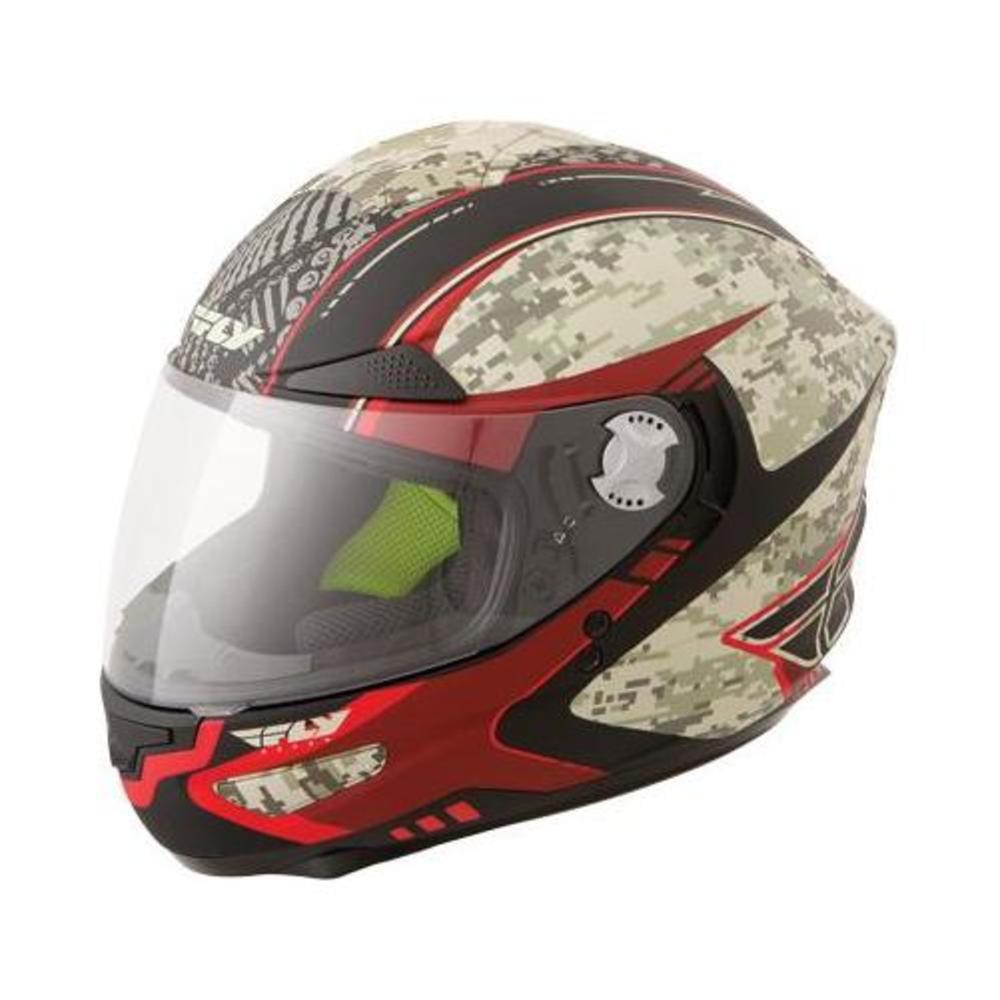 Fly Racing 73-88831 Helmet Liner for Luxx Helmet - XS (15mm)