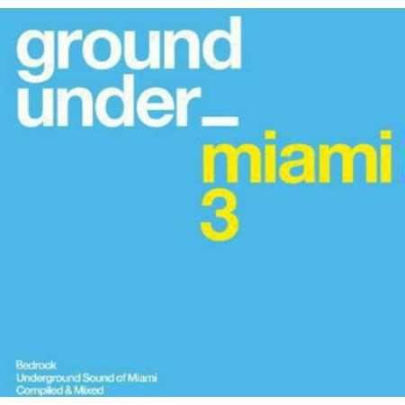 Whole Twelve Inches (CD) - Miami Dolphins 12' Vinyl
