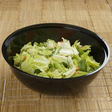 Pumpkin Plastic Bowl - BalsaCircle 4 pcs 12