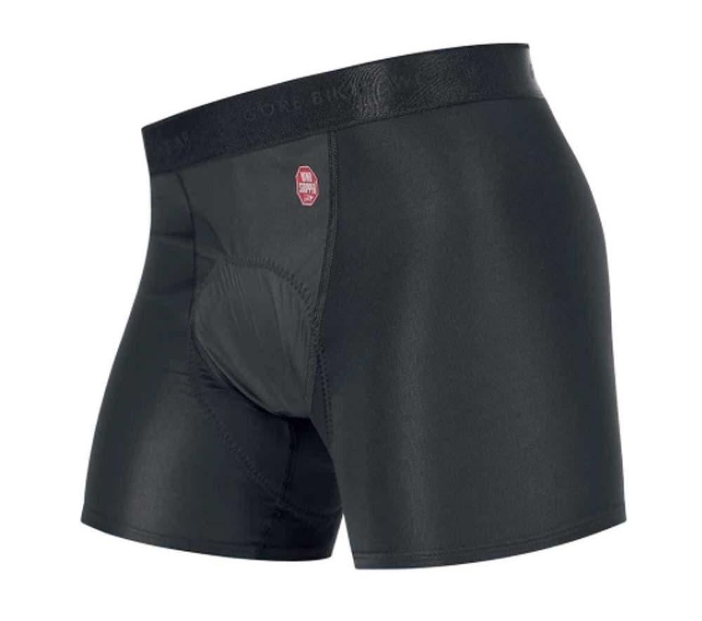 Gore Bike Wear Women's Black WS Shorty Bike Shorts by Gore Bike Wear