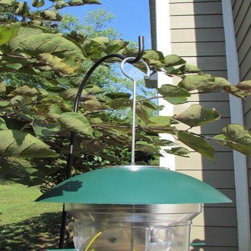 Wild Bills Electronic Squirrel Proof Bird Feeder 12 port