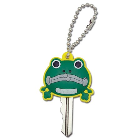 Key Cap - Naruto Shippuden - New Frog Purse Anime Toys Licensed ge4594 ()
