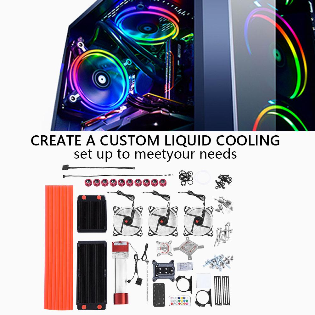 Details about  /3D Printer Heatsink Kit Cooler FAST FREE SHIP Thermal Conductive Adhesive Tape