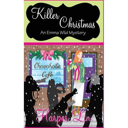 Emma Wild Mystery: Killer Christmas (Paperback) ()