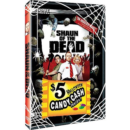 Shaun of the Dead [$5 Halloween Candy Cash Offer] (Anamorphic Widescreen)
