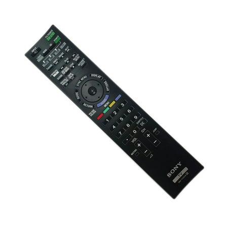 Original TV Remote Control for SONY KDL55HX827 Television - image 1 de 2
