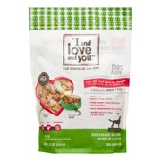 I and Love and You In the Raw Dehydrated Dog Food, Raw Raw Beef Boom Ba Dinner, 1.5 Lb
