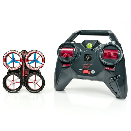 Air Hogs, Helix Ion Drone 2.4 Red/Black