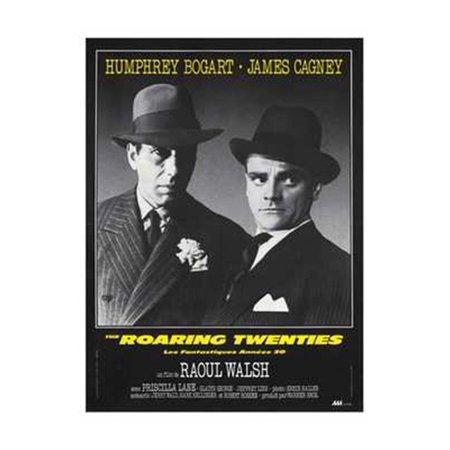 The Roaring Twenties Movie Poster (11 x 17)](Roaring Twenties Centerpieces)