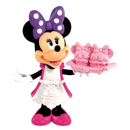 Minnie Mouse Bow-tique  Cupcake (Cupcakes Minnie Mouse)