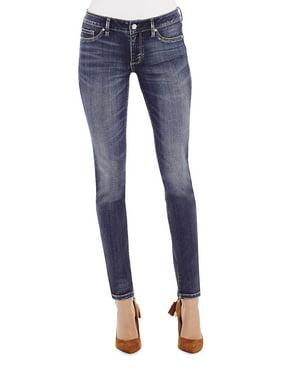 b684b6772f22b Product Image Kiss Me Ditto Wash Super-Skinny Jeans. Jessica Simpson