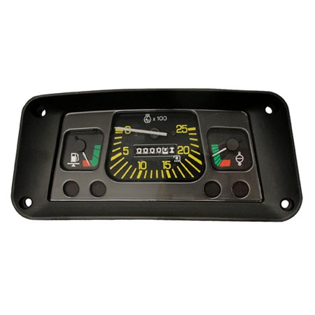 Gauge Cluster Assembly For Ford New Holland -