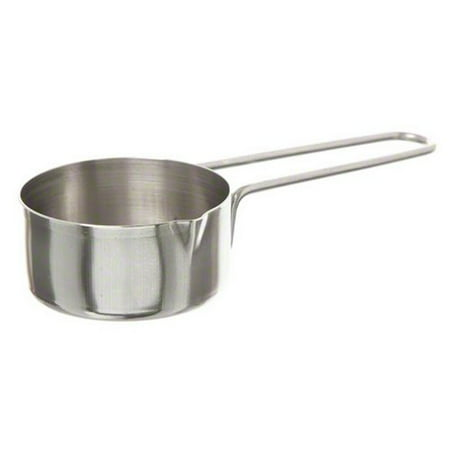 American Metalcraft (MCW14) 1/4 Cup Stainless Steel Measuring Cup (American Metalcraft Measuring Cups)