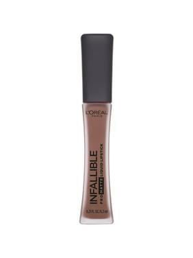 L'Oreal Paris Infallible Pro-Matte Liquid Lipstick, Shake Down