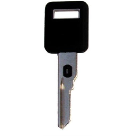 Kaba Ilco Corp  B62 P 2 Gm Vats Ignit Key Blank