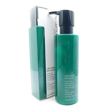 Shu Uemura Art Of Hair - Shu Uemura Art Of Hair. Ultimate Remedy Extreme Restoration Conditioner 8 Fl Oz.
