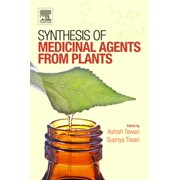 Synthesis of Medicinal Agents from Plants - eBook