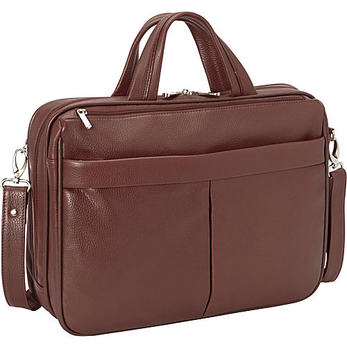 Royce Leather Ladies Laptop Brief