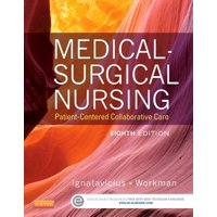 medicalsurgical nursing critical thinking for collaborative care 5th edition 2 volumes