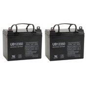 12V,35Ah,BATTERY,BURKE MOBILITY,PASSPORT,SCOUT,SCOUT M - 2 Pack