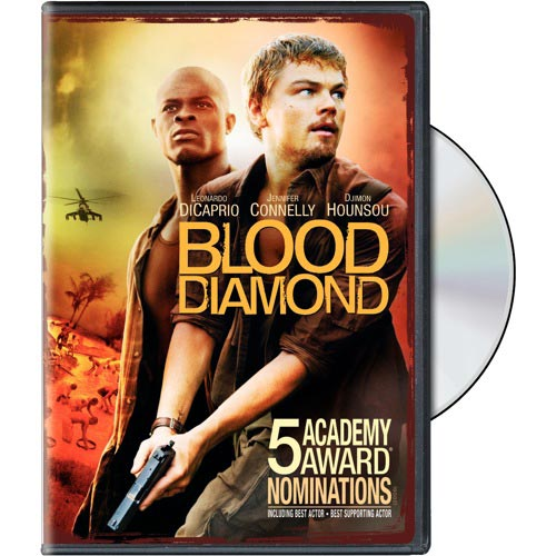 Blood Diamond (Bonus Download Offer) (Widescreen, Special Edition)