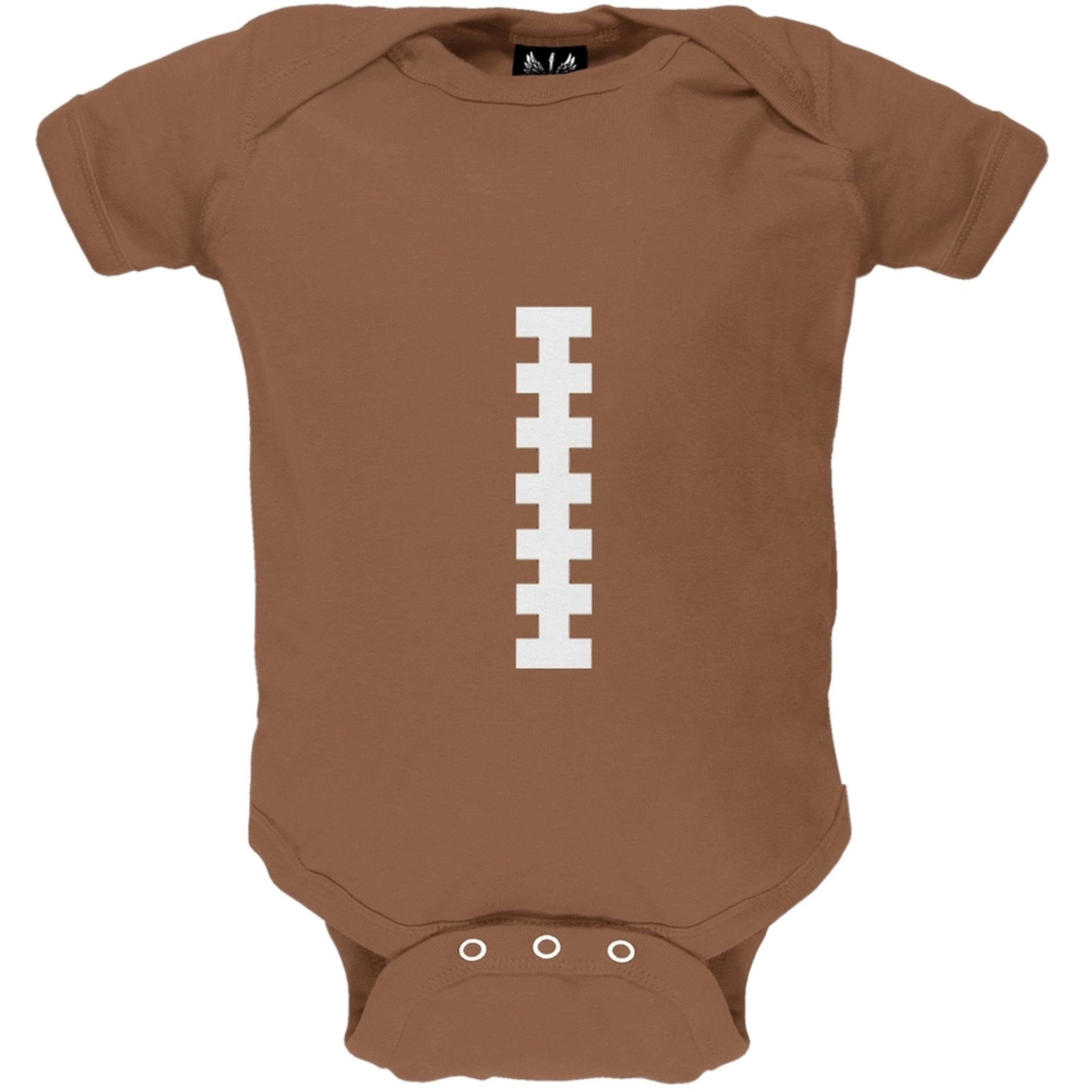 Halloween Football Costume Baby One Piece