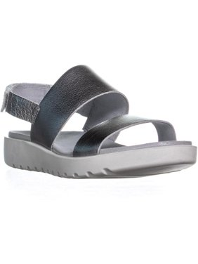 3782a51b7 Product Image Womens ECCO Freja Velco Round Toe Sport Sandals