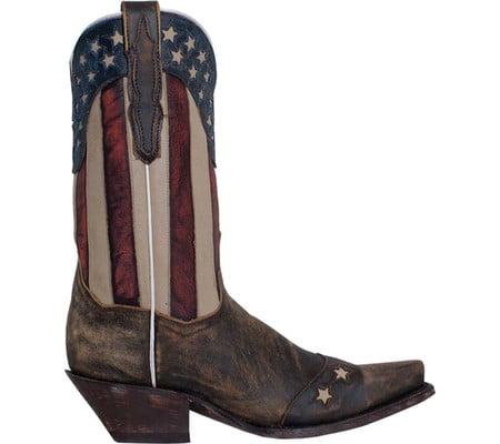 Women's Dan Post Boots Liberty DP3586