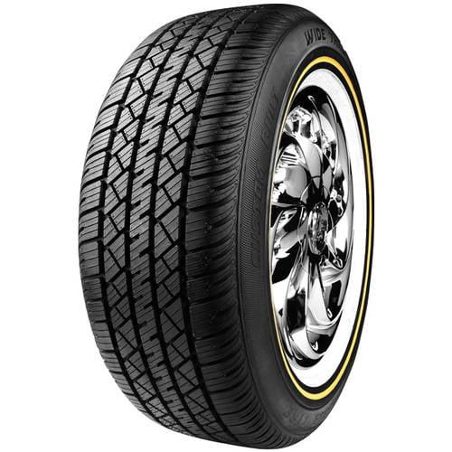 Vogue Custom Built Radial WTT II 225/60R16 98 H Tires