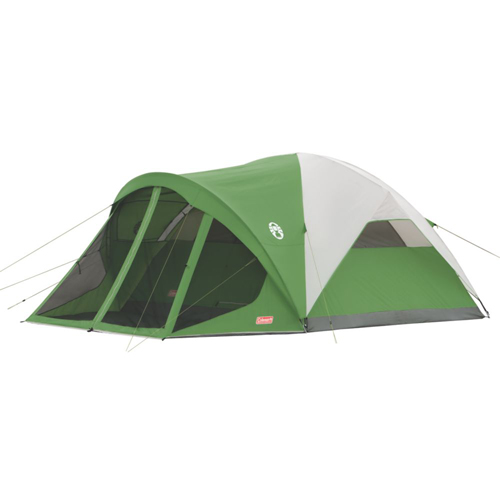 Coleman Evanston Screened 6 Person Tent Evanston Screened 6 Person Tent