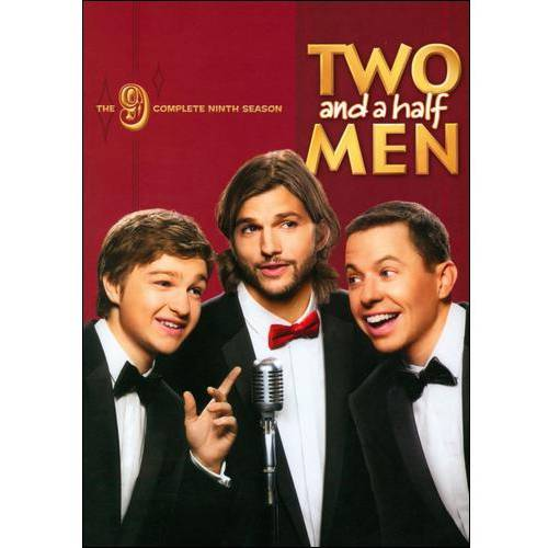 Two And A Half Men: The Complete Ninth Season (Widescreen)