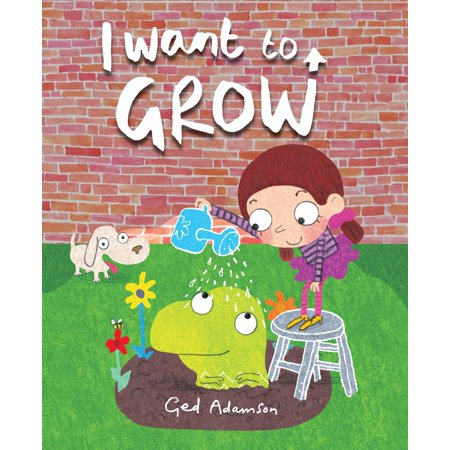 I Want to Grow](I Dont Want To Grow Up)