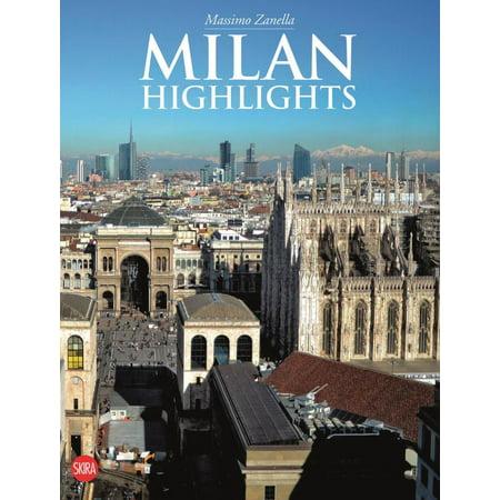 Milan : Highlights - -