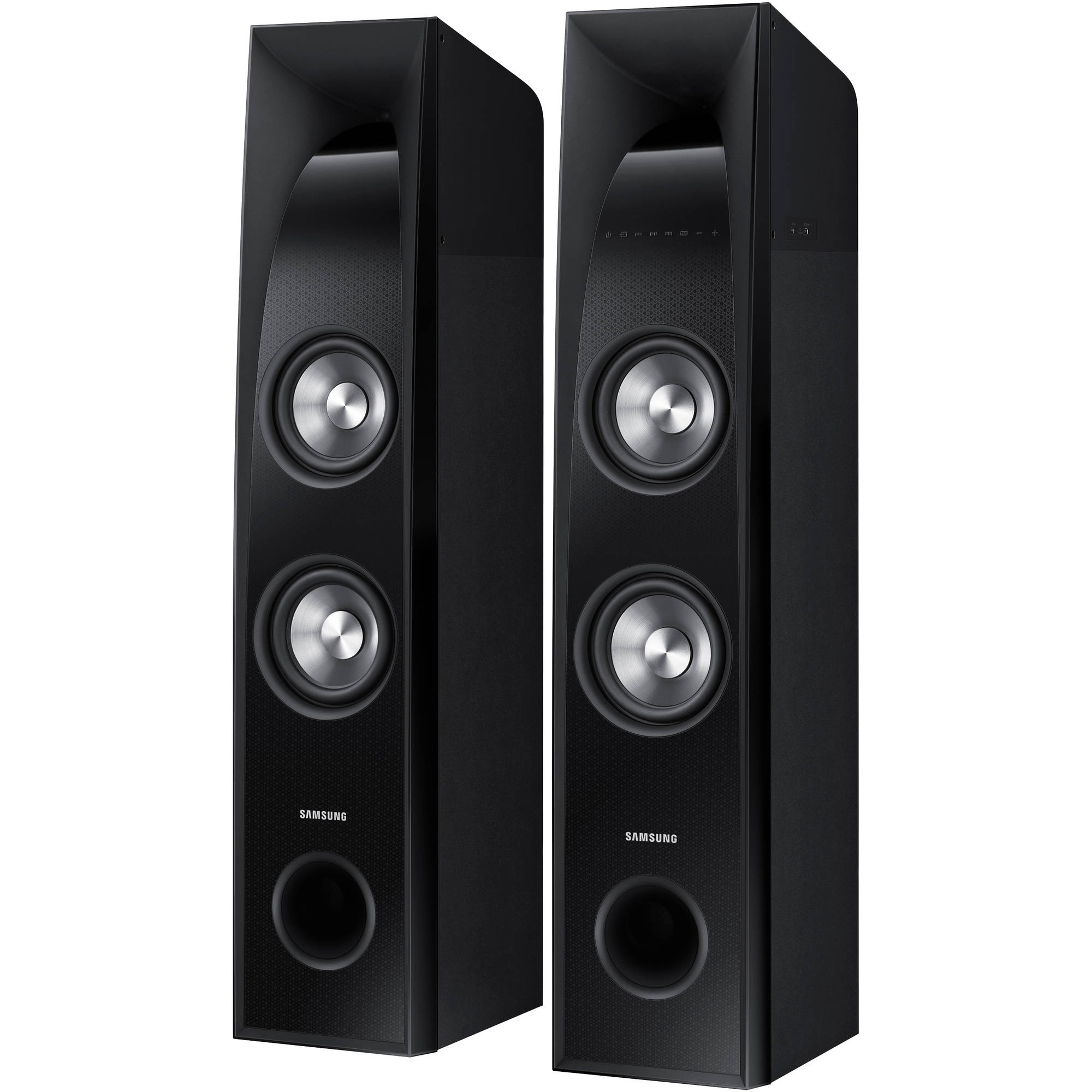 "SAMSUNG 2.2 Channel 350W Sound Tower with 6"" Subwoofer - TW-J5500/ZA"