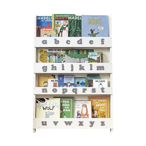 Tidy Books Kid's Book Display