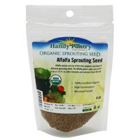 4 oz. Sprouting Seeds - Alfalfa