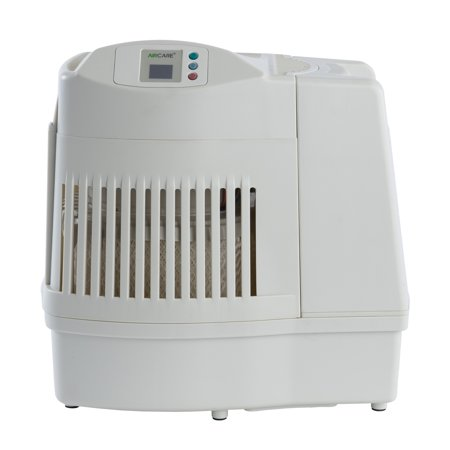 AIRCARE MA0800 Mini-Console Evaporative Humidifier for 2600 sq. ft.