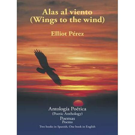 Alas Al Viento (Wings to the Wind) - eBook