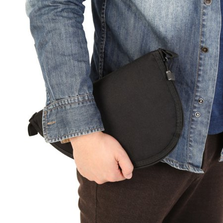 - Nylon Pistol Soft Padded Rug Case Shortgun Handgun Storage Zipper Pouch Bag