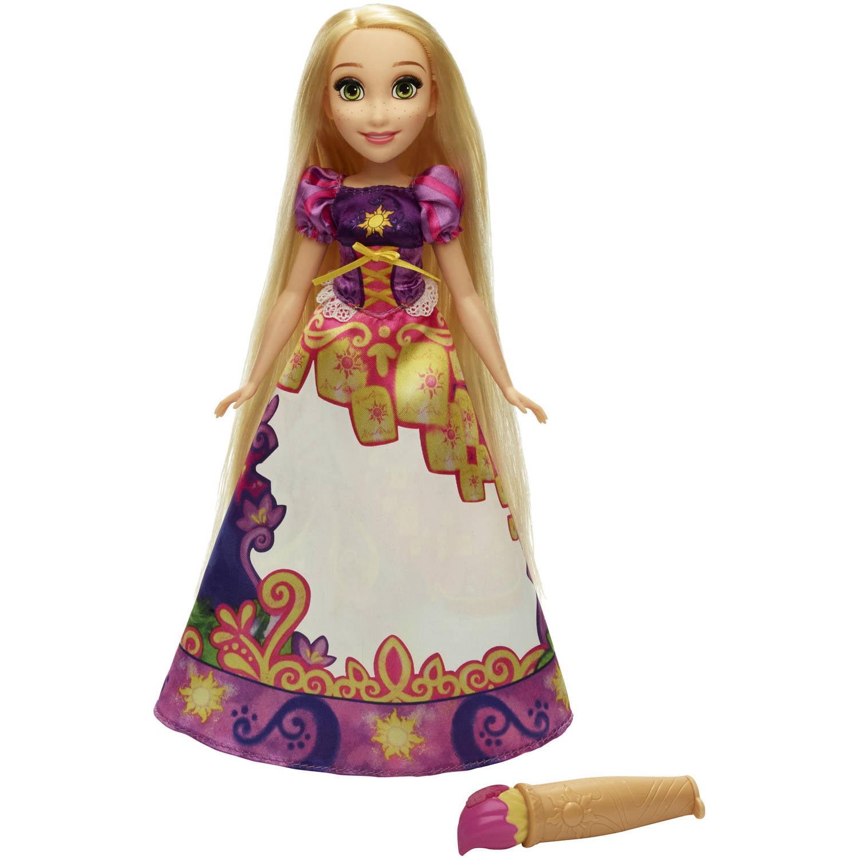 Disney Princess Rapunzel's Magical Story Skirt