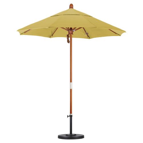 California Umbrella 7.5' Market Umbrella